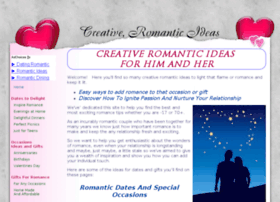 passionate-romantic-ideas.com
