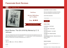 passionatebookreviews.blogspot.in