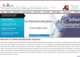 passionatebusinesssolutions.com