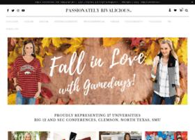 passionatelyrivalicious.com