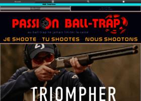 passionballtrap.com