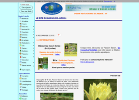 passionbassin.com