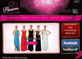 passionboutiquehull.co.uk