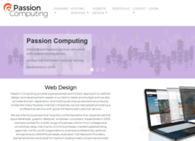 passioncomputing.com.au