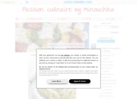 passionculinaire.canalblog.com