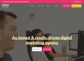 passiondigital.co.uk