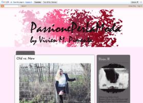 passioneperlamoda20.blogspot.de