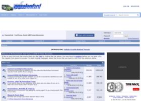 passionford.com