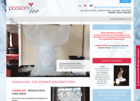 passionforice.co.uk