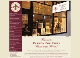 passionforpaper.co.nz