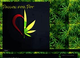 passionforpot.com