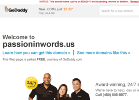 passioninwords.us