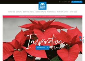 passionjardins.com