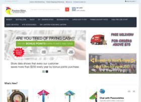 passionkites.com