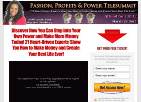 passionprofitspower.com