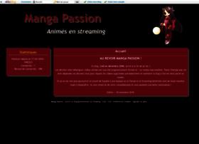 passions-mangas.kazeo.com
