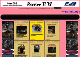 passiontt78.fr