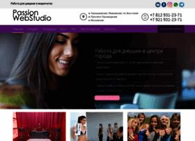 passionwebstudio.ru
