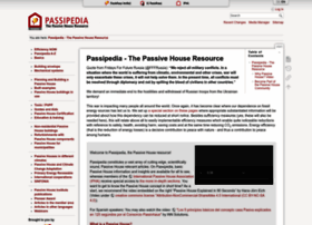 passipedia.org