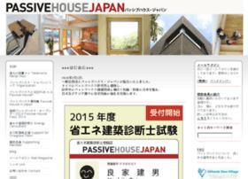 passivehouse-japan.jimdo.com