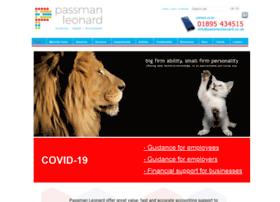 passmanleonard.co.uk