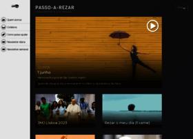 passo-a-rezar.net