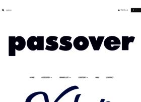 passover-ss.com
