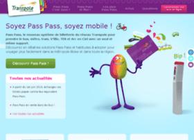 passpass.transpole.fr