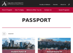 passport.arcadia.edu