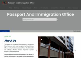 passport.govmu.org