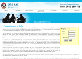 passportagent.co.in
