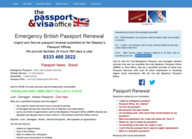 passportandvisaoffice.com