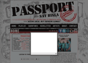 passportapproved.com