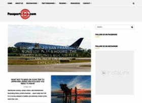 passportchop.com