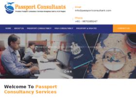 Passportconsultant.com