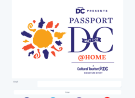 passportdc.toursphere.com
