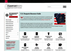 passportinfo.com