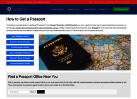 passportinfoguide.com