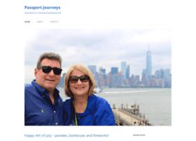 passportjourneys.com