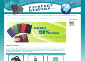 passportkeepers.com