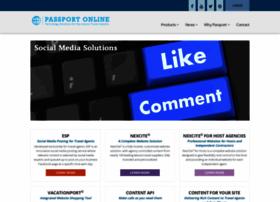passportonlineinc.com