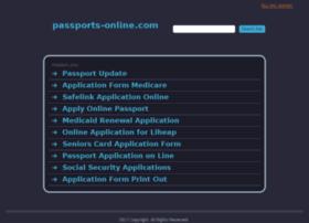 passports-online.com