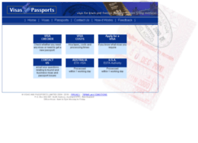 passportsandvisas.co.nz