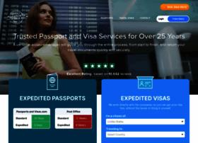 passportsandvisas.com