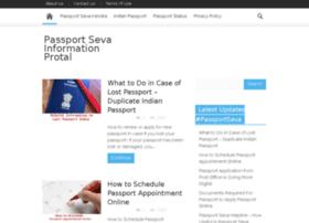 passportseva.name
