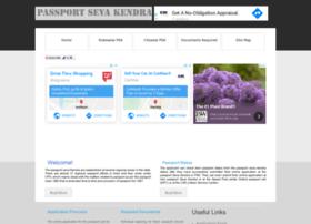 passportsevakendra.net.in