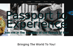 passporttoexperience.wordpress.com