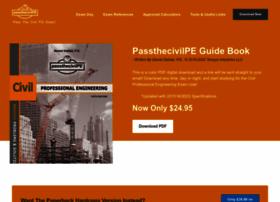 passthecivilpe.com