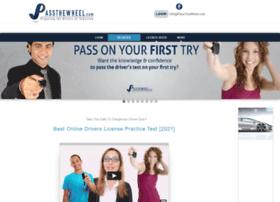 passthewheel.com