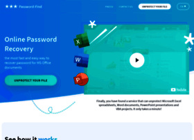 password-find.com